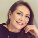 TESSA GELISIO, giornalista e conduttrice di programmi tv sull'ambiente