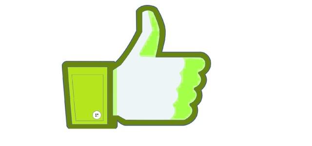 Facebook green 1