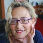PAOLA BOLAFFIO, direttrice di Giornalisti nell'erba