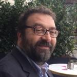 ROBERTO GIOVANNINI, giornalista de La Stampa e coordinatore di Tuttogreen