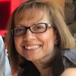 MONICA TRIGLIA, vicedirettrice di Donna Moderna