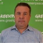 PIPPO ONUFRIO, direttore di Greenpeace