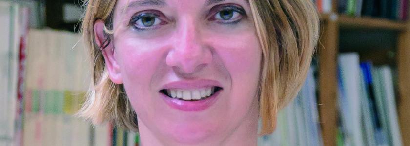 Elena Carmagnani